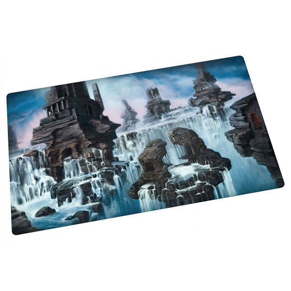 Ultimate Guard Playmat Lands Edition Ii 61x35 Devir